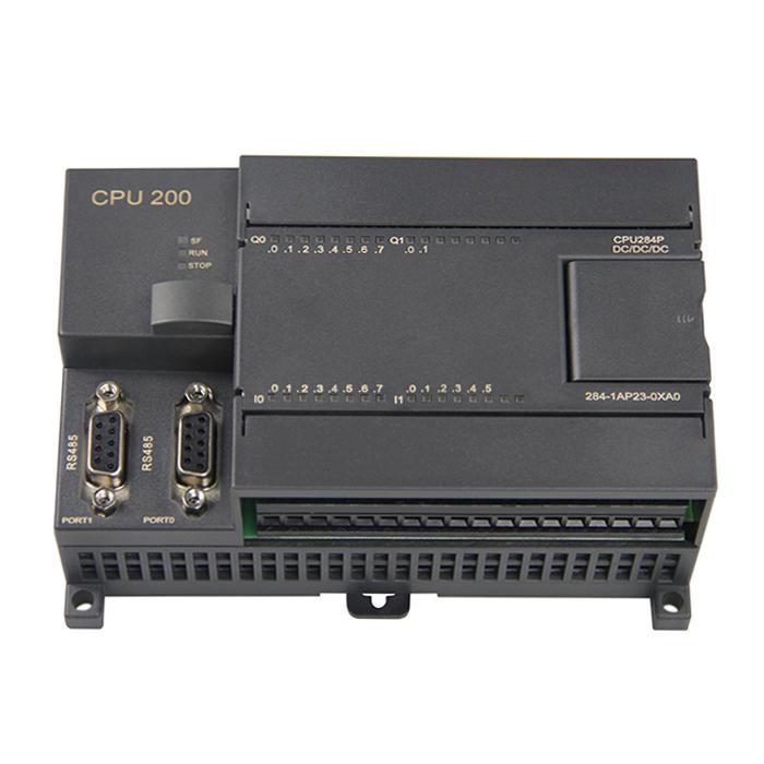 国产西门子plc控制器s7-200 cpu 6ES7 214-1AH23-OXAO
