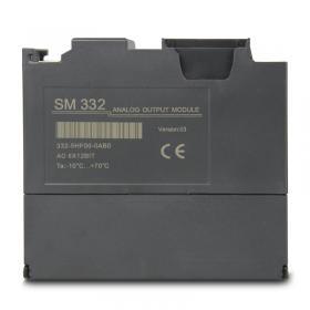 SM 332 8通道输出